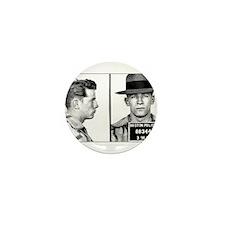 Unique Mugshot Mini Button (100 pack)