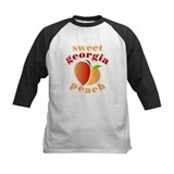 Sweet Georgia Peach Tee