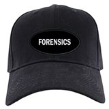 CSI/Forensics Baseball Hat