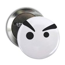 "Grumpy war Gamer products 2.25"" Button"