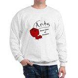 Cute Ants Sweatshirt