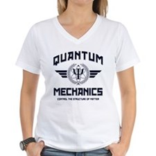 QUANTUM MECHANICS Shirt