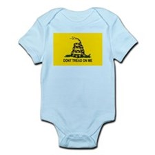 Cute Gadsden Infant Bodysuit