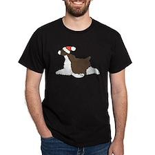 Holiday Springer T-Shirt