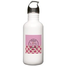 physical therapist pillow 3 Water Bottle