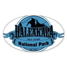haleakala 3 Decal