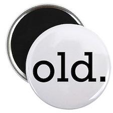 Old Magnet