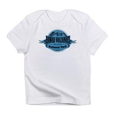 hawaii volcanoes 2 Infant T-Shirt