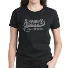 Awesome Since 1936 Tee