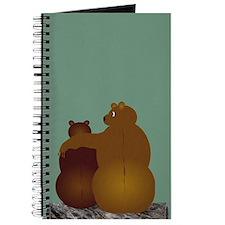 Bear Hugs Journal