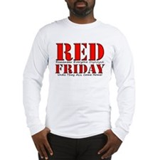 Remember Everyone Deployed Long Sleeve T-Shirt