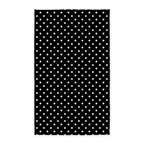 Black and white polka dot pattern - photo#7