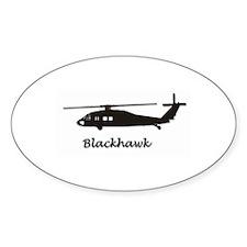 UH-60 Blackhawk Decal