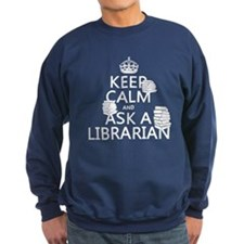 ask-a-librarian Sweatshirt