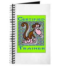 craZee Monkey Journal