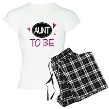 Aunt To Be Pajamas