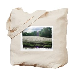 Dewy Dawn Tote Bag