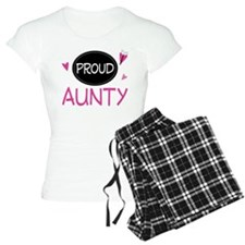 Proud Aunty pajamas