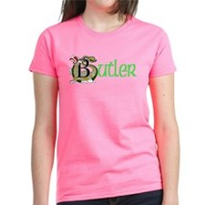 Butler Celtic Dragon Tee