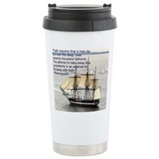 USS_Constitution_1997.jpg Travel Mug