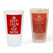 full-color Drinking Glass