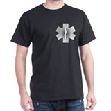 Small EMT Symbol T-Shirt