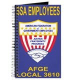 AFGE Journal For AFGE Local 3610