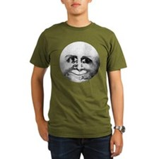 MAN IN THE MOON T-Shirt