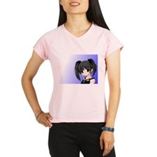 Japanimation Peformance Dry T-Shirt