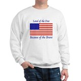 Land of the Free Jumper