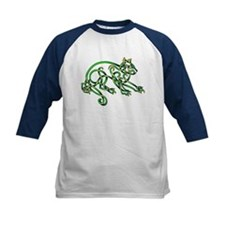 St. Pats Cat Baseball Jersey