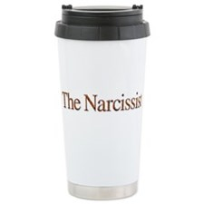 The Narcissist Travel Mug