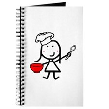 Girl & Chef Journal