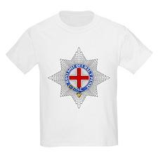 Garter (England) Kids T-Shirt