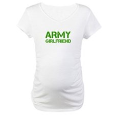 army-girlfriend-clean-green Shirt