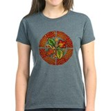 Celtic Autumn Leaves Tee