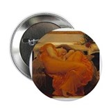 Flaming June Button