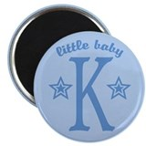 Baby K Magnet