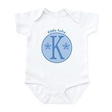 Baby K Infant Bodysuit