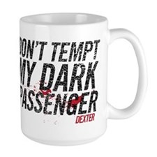 Dark Passenger Ceramic Mugs