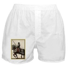 Knight in Shining Armour Boxer Shorts