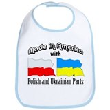 Polish & Ukrainian Parts Bib