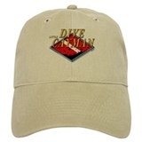 Dive Little Cayman Baseball Cap