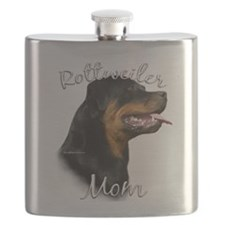 RottieMom.png Flask