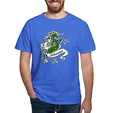 Johnston Unicorn T-Shirt
