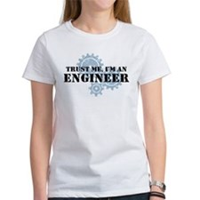 Trust Me I'm An Engineer Tee
