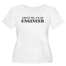 Trust me I'm an Engineer T-Shirt