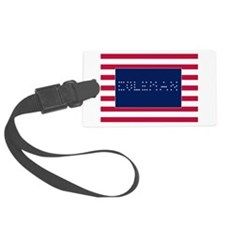 COLEMAN Luggage Tag