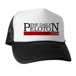 Retro Logo Trucker Hat
