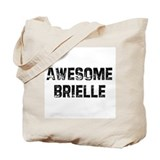 Awesome Brielle Tote Bag